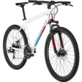 "Serious Rockville 27,5"" Disco, white"